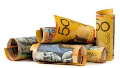 Photo of AUD / USD price forecast – Australian dollar continues to find support