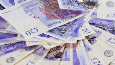 Photo of GBP / USD price forecast – Pound rally after strong job growth