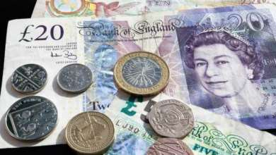 Photo of GBP / USD price forecast – British pound continues to struggle with 50-day EMA