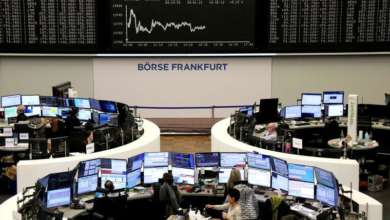 Photo of Positive close in Europe after stimulus measures in China