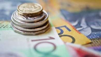 Photo of AUD / USD Price Forecast – Australian dollar lowers and then goes wild