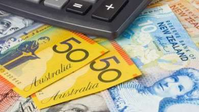 Photo of AUD / USD and NZD / USD Basic Daily Forecasts – Australian weakens as officials reduce Q1 growth outlook
