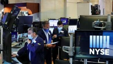 Photo of Wall Street boosted by employment, record for Nasdaq