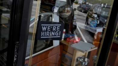 Photo of USA: Improvement confirmed for the job market in June